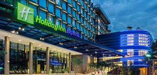 Holiday Inn Singapore
