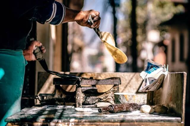 5 Manisan India yang Enaknya Buat Ketagihan