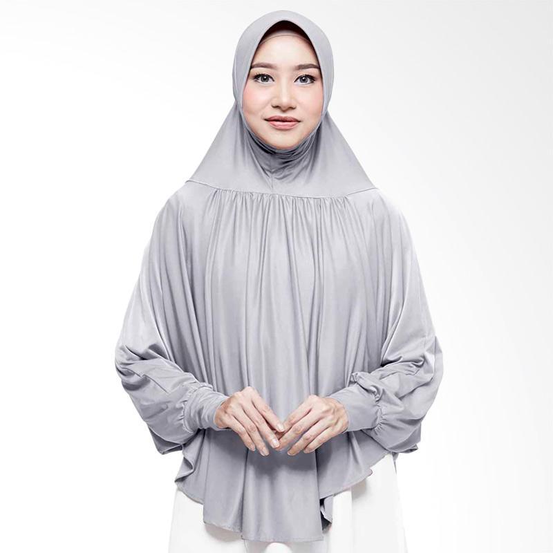 8 Jenis Bahan Baju Gamis Syar'i dengan Karakter Unggulnya