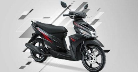 Yamaha Mio Z, Motor Murah dari Yamaha dengan Spesifikasi Oke