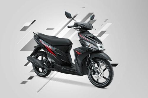Yamaha Mio Z Motor Murah dari Yamaha dengan Spesifikasi Oke