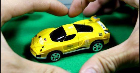 5 Tips Membeli Mobil Remot di Situs Jual Beli Online
