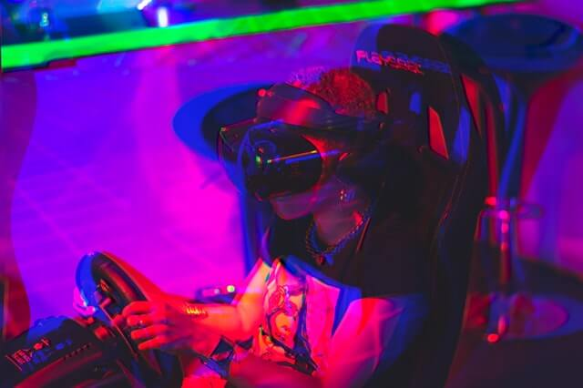 Harga Kovee VR Theme Park di Lantai 2 Neo Soho Mall