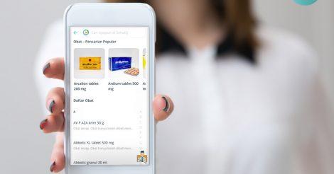 Konsultasi Kesehatan Kandungan Online Aplikasi SehatQ.com